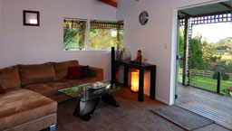Luxury accommodation Kerikeri